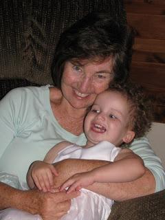 Grandma and Grandpa's