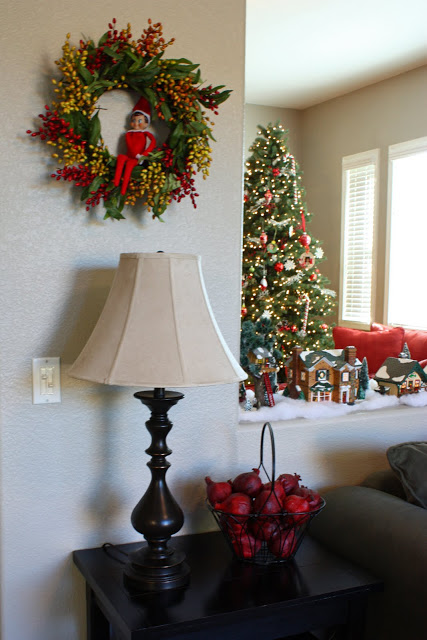 The Halls Are Decked The Sunny Side Up Blog