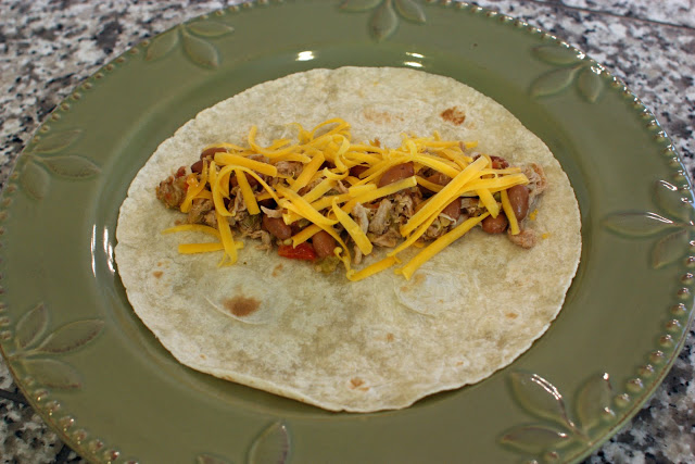 Mexican Chalupas