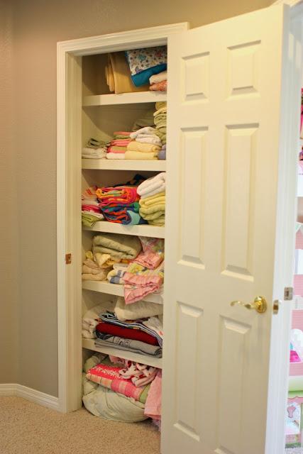 Wooden Baby Door Hangers