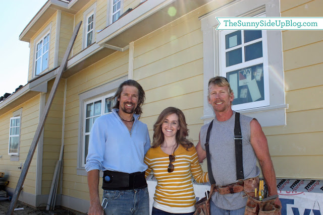 Insulation, drywall, siding and a question