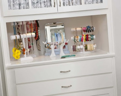Organizing solutions (my way your way)