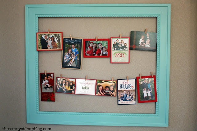Picture Frame Spotlight
