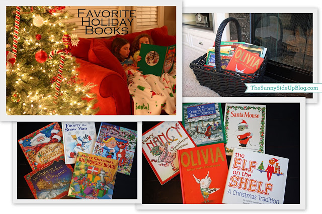 Favorite Holiday Books