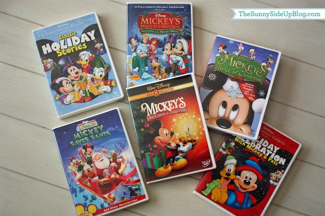 Mickey Mouse Halloween Movie Part 1
