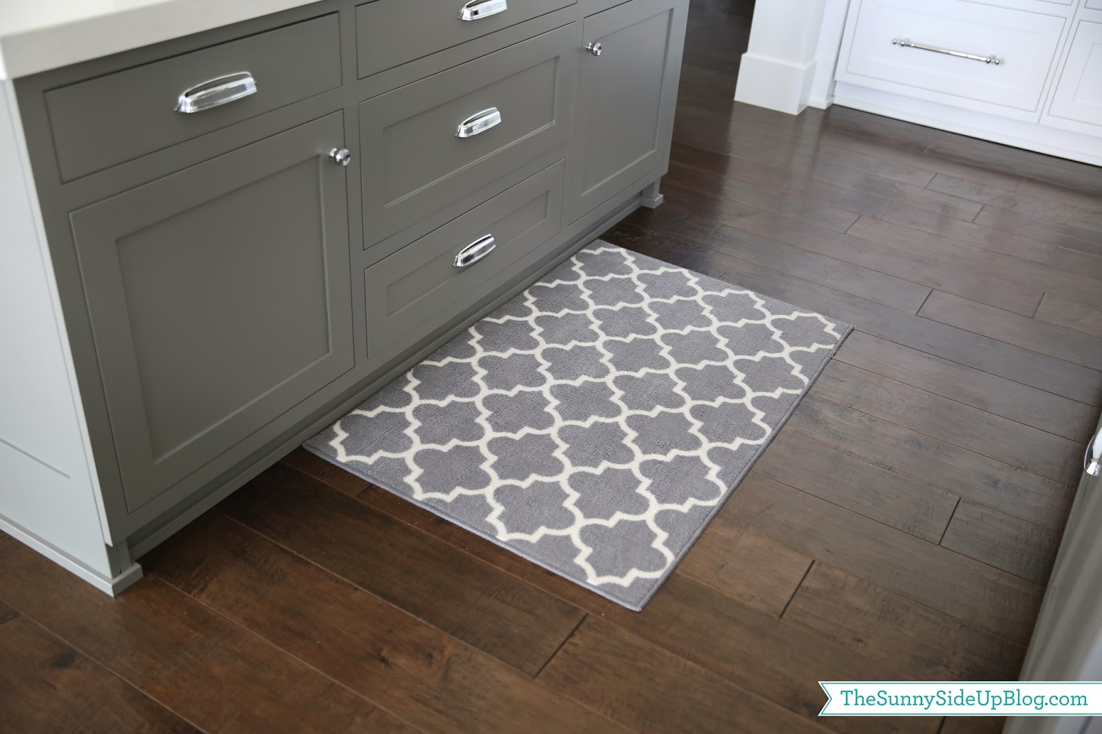 Black And White Checkered Kitchen Rug Priorities And New Kitchen Rugs The  Sunny Side Up Blog