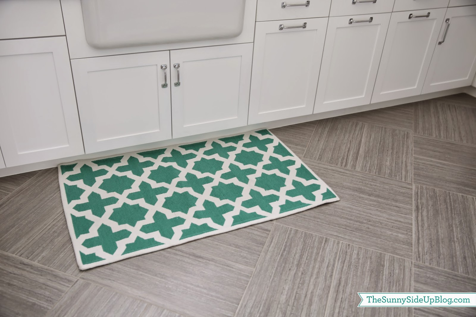 Laundry Rug Mat