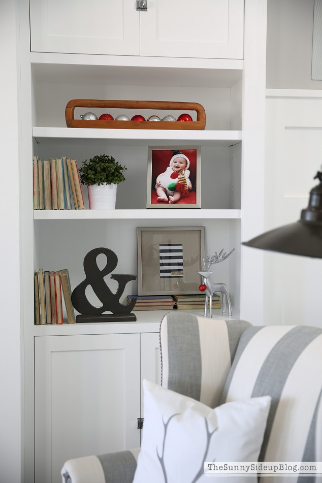 bookcase-styling