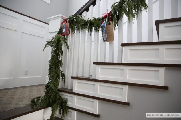 fresh-garland-on-staircase-for-christmas