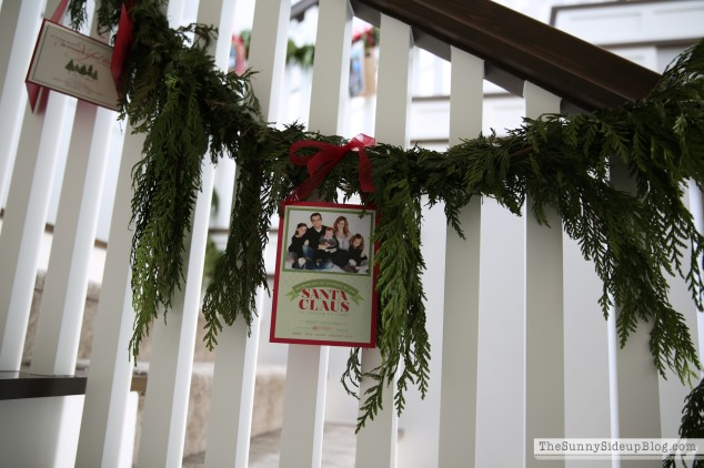 fresh-garland-on-stairs-for-christmas