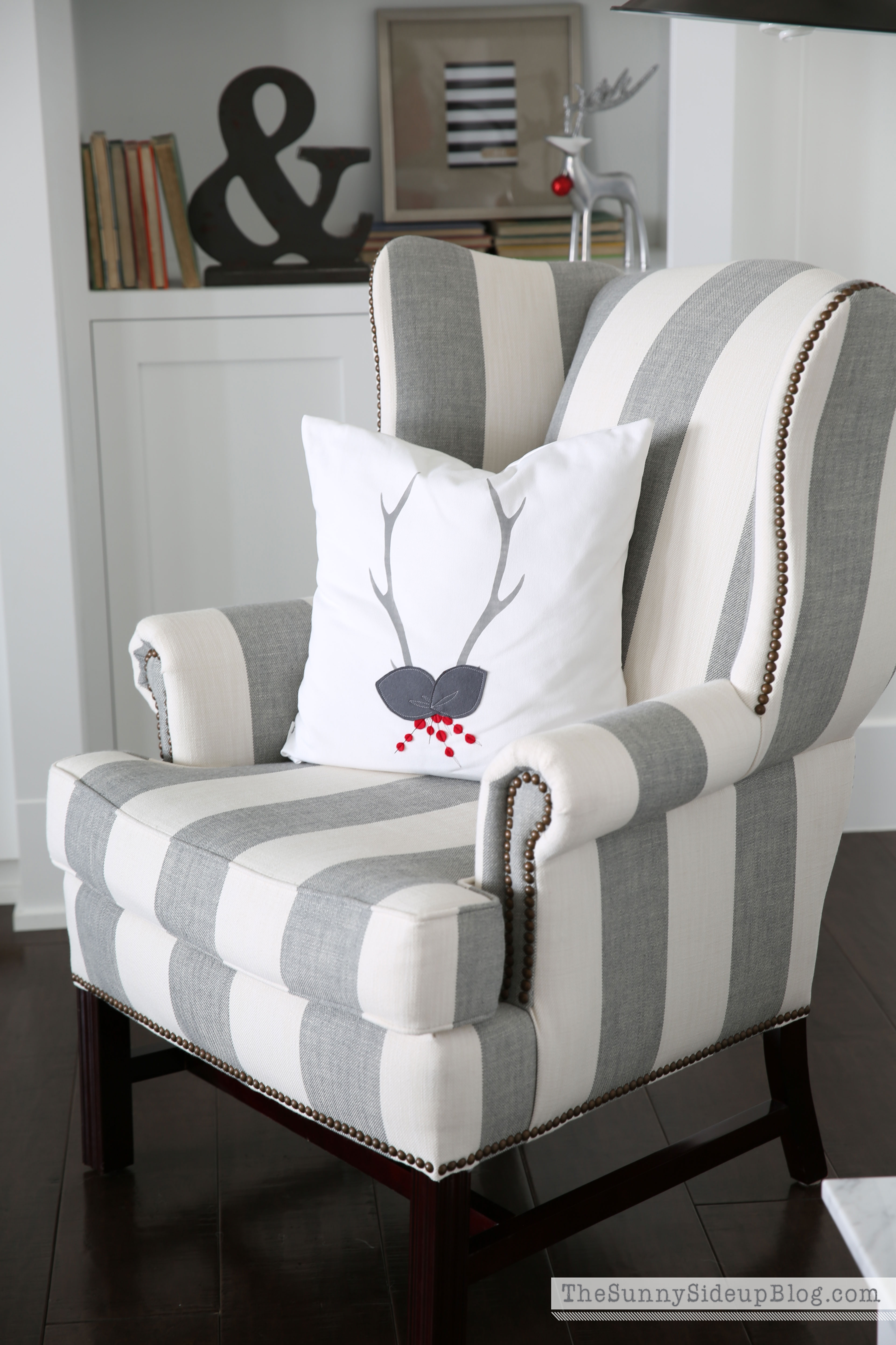 pottery-barn-wing-back-chair - The Sunny Side Up Blog