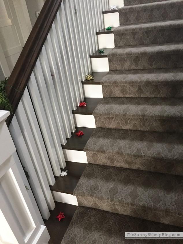 stair-bows