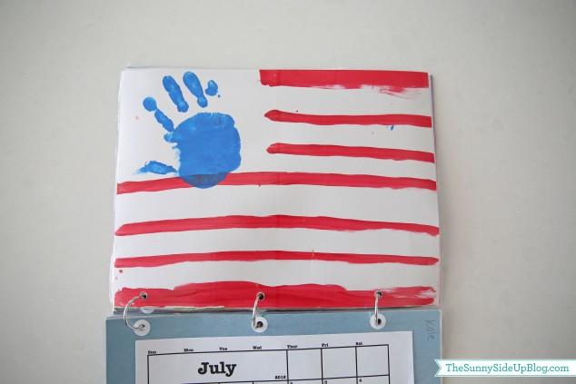 july-handprint-calendar