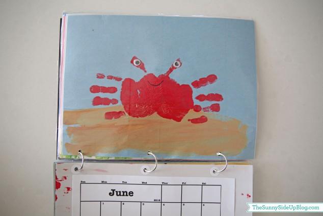 june-handprint-calendar