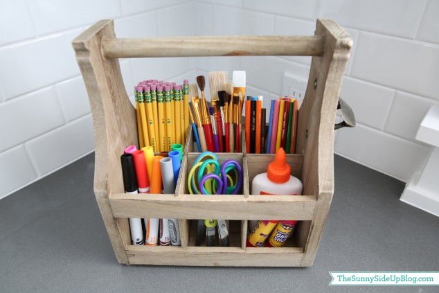 organized-school-supplies
