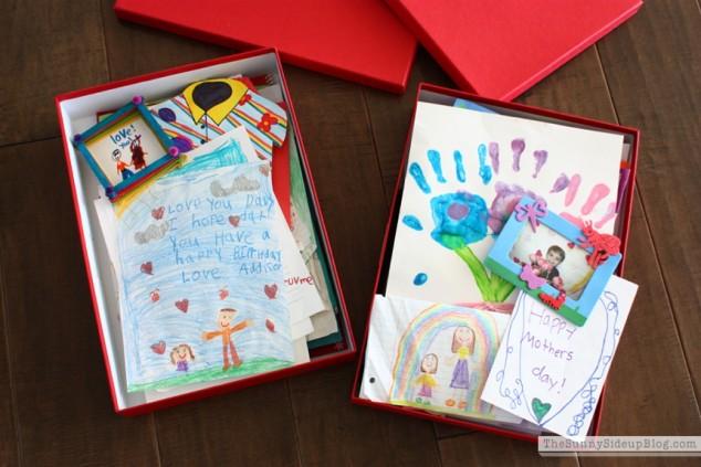 saving and storing kids artwork_0141