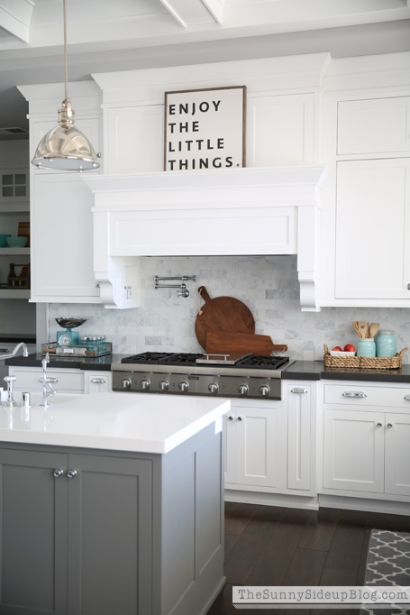 white craftsman kitchen_0021