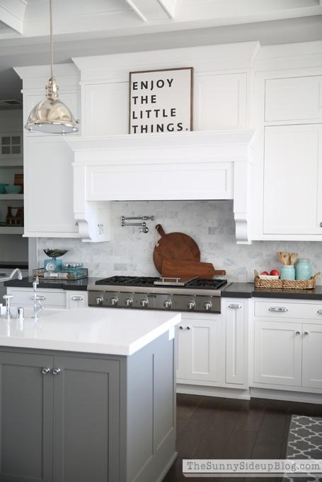 white craftsman kitchen_0021