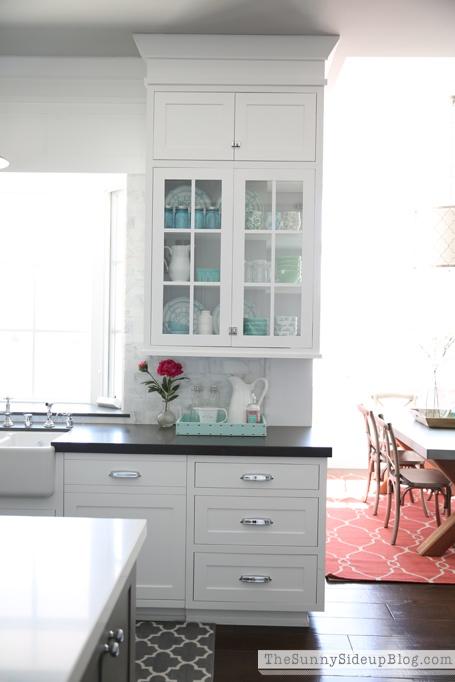 white craftsman kitchen_0023