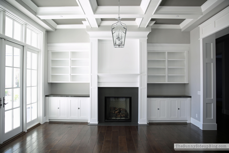 Formal Living Room Decor (take 2) - The Sunny Side Up Blog