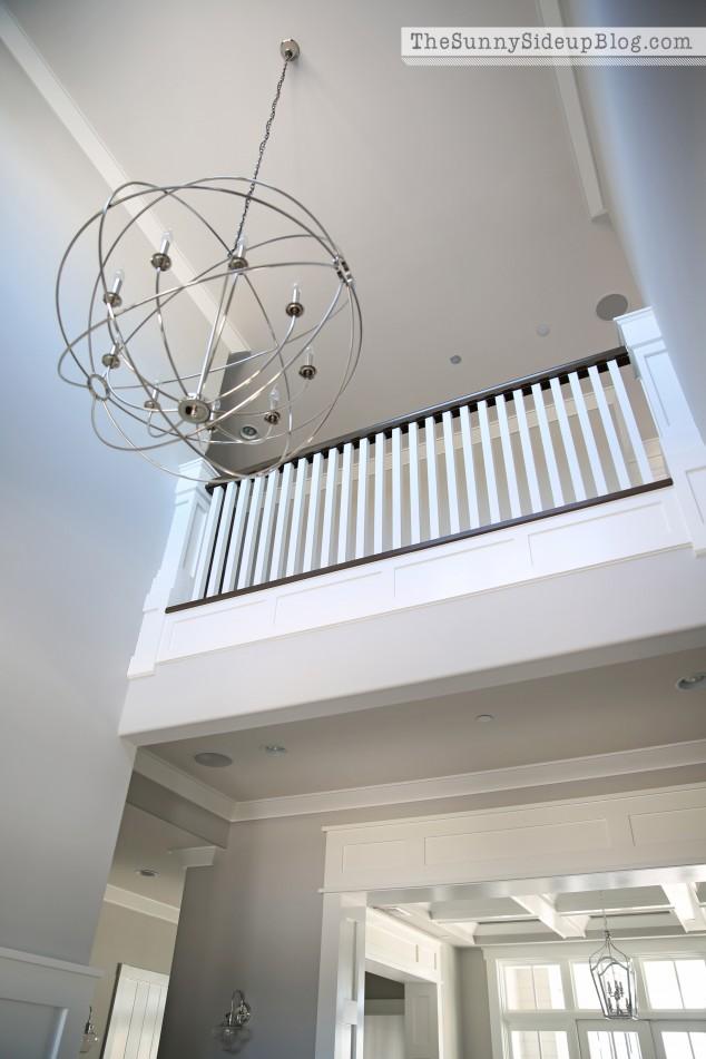 craftsman-stair-railing