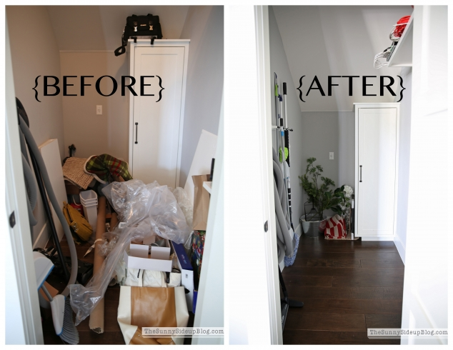 cleaning-closet-collage