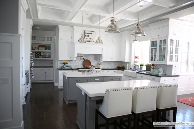 coffered-kitchen-ceiling