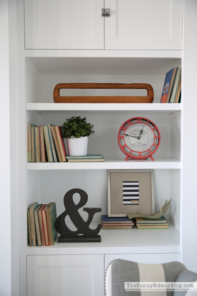 how-to-style-a-bookcase