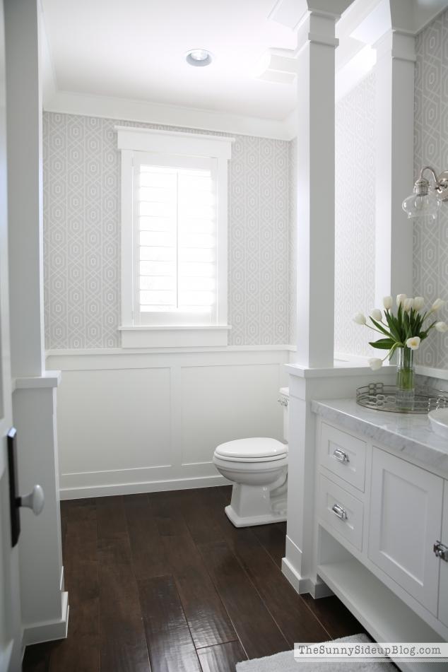 powder-bathroom-marble-countertops
