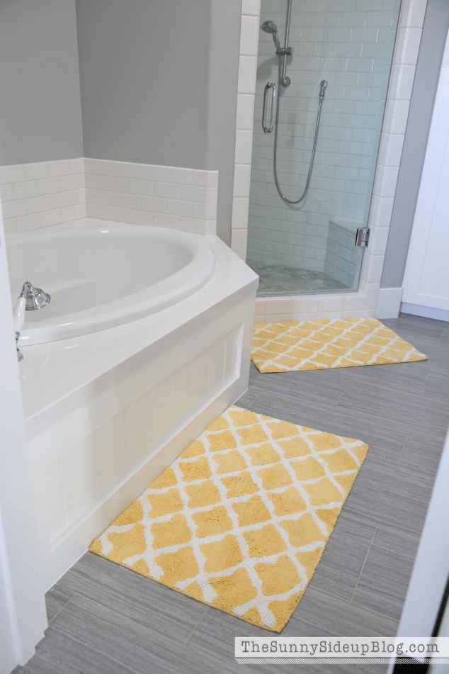 Girls Bathroom Decor The Sunny Side Up Blog