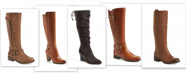 Nordstroms tall boots