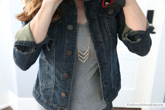 chevron-necklace