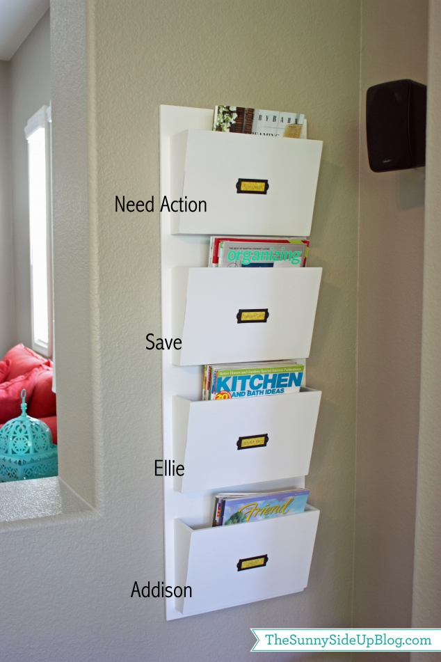 10 Things To Do Now To Get Organized For Back To School