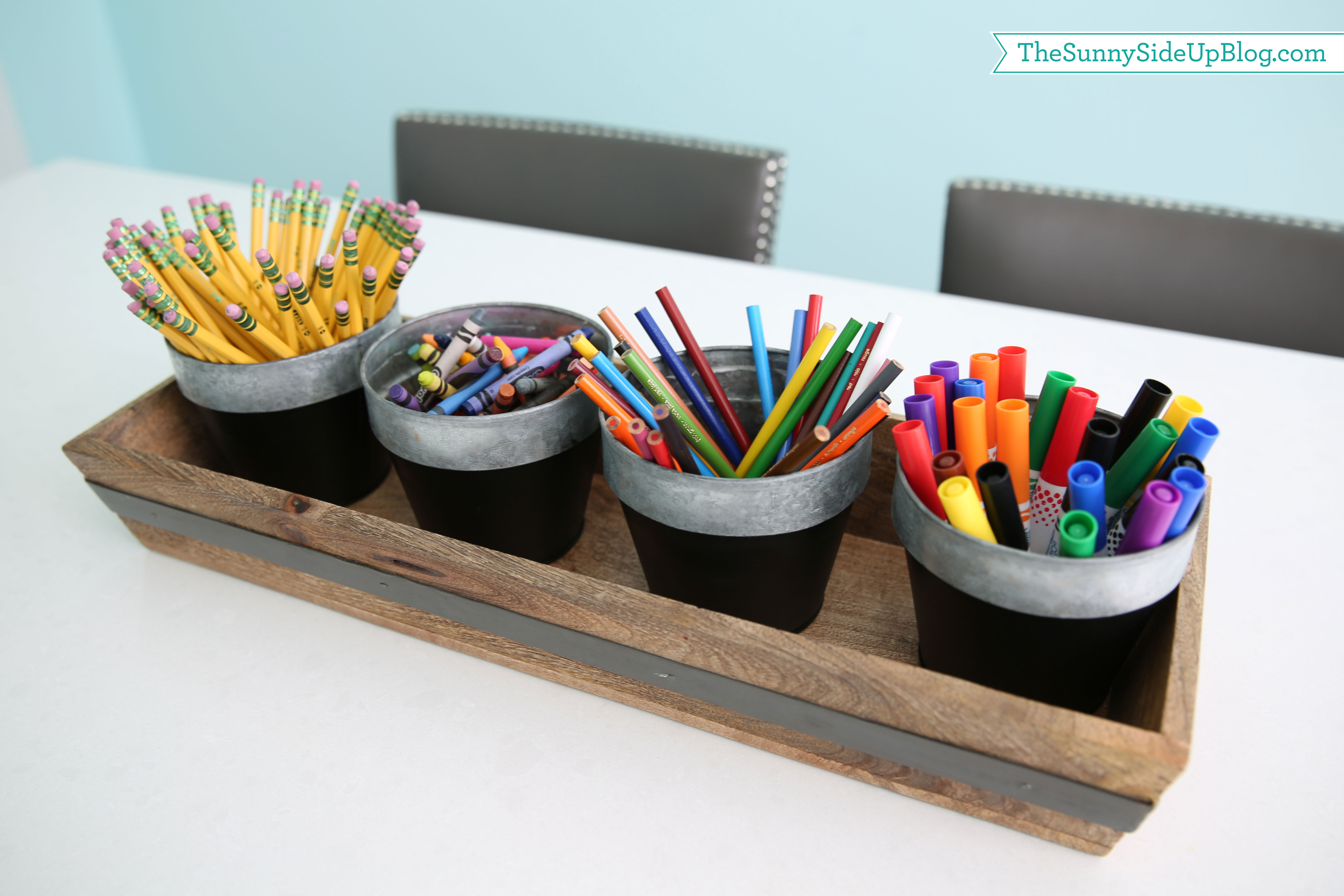 10 things to do now to get organized for back to school for Art and craft stores nyc