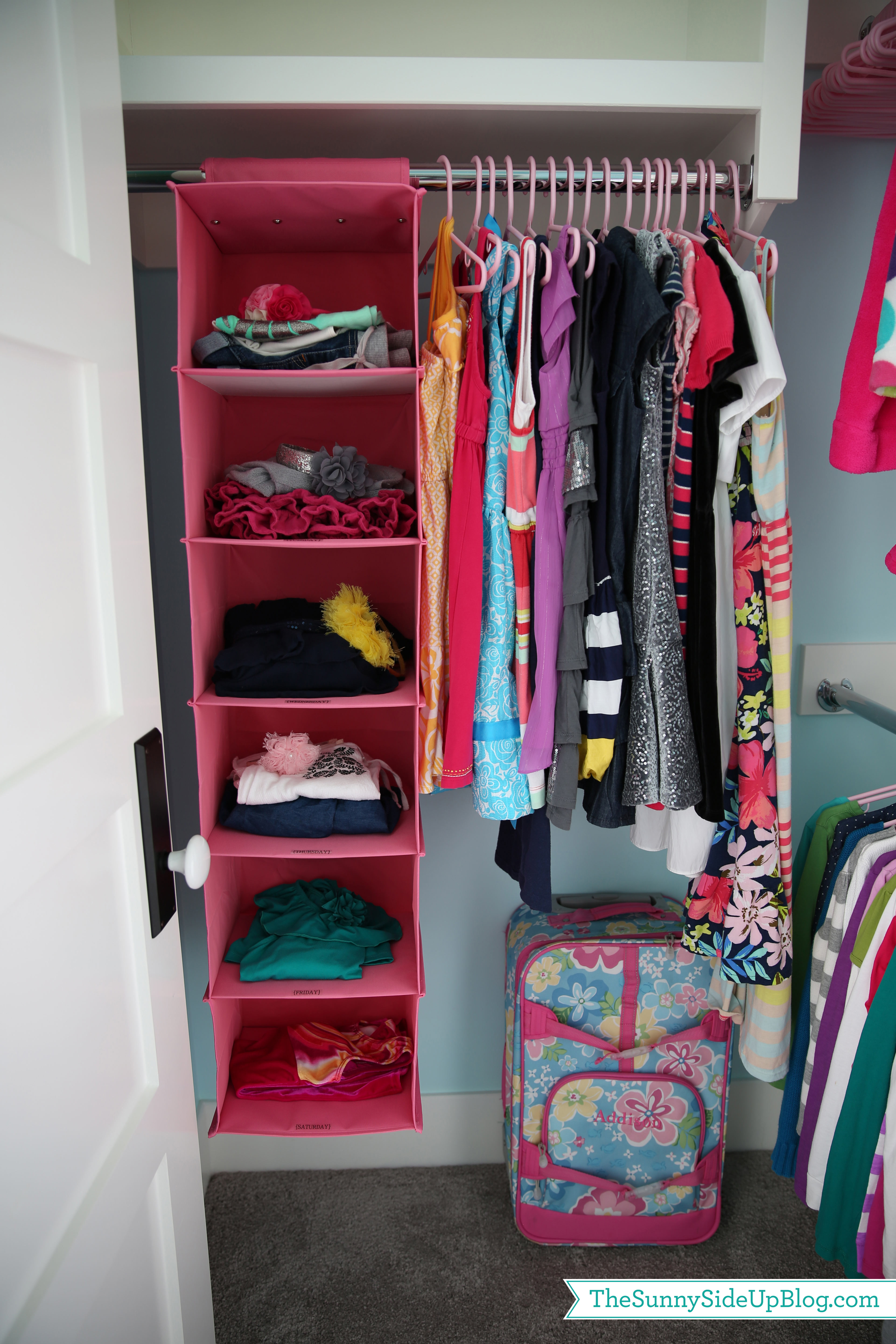 How To Organize Your Clothes For Kids