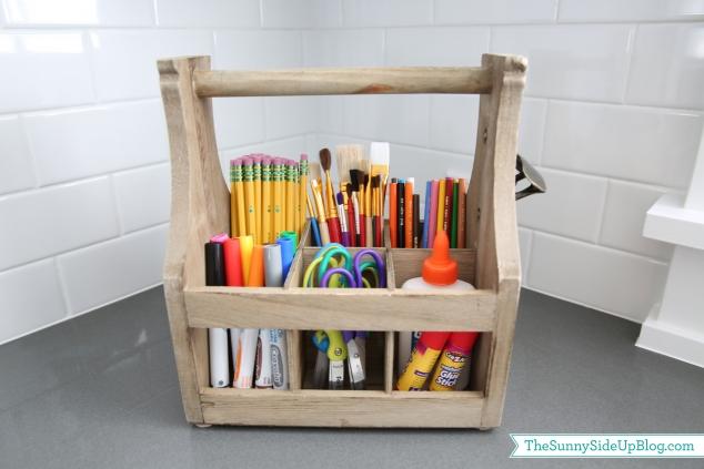 school-supply-organizer