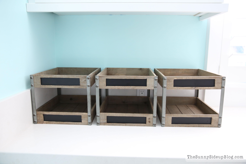 World Market Wooden Tray