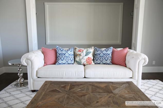 coral-pillows