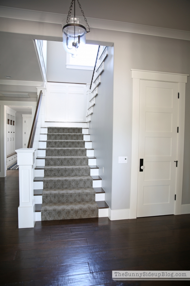 craftsman-staircase 2