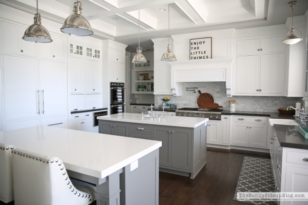 craftsman-style-kitchen