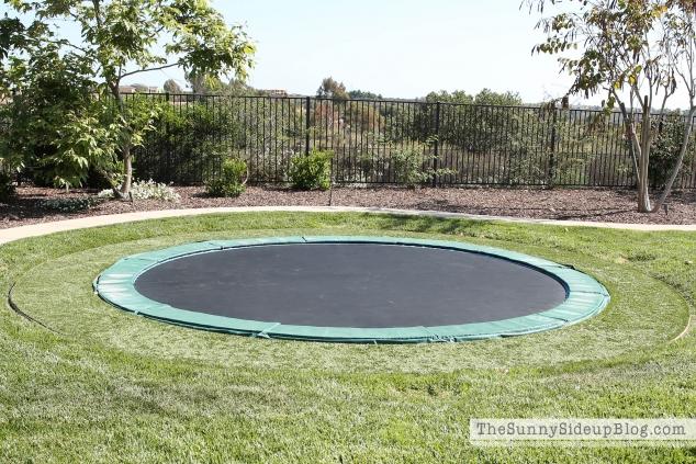 in-ground-trampoline