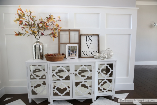 mirrored-trellis-console-table