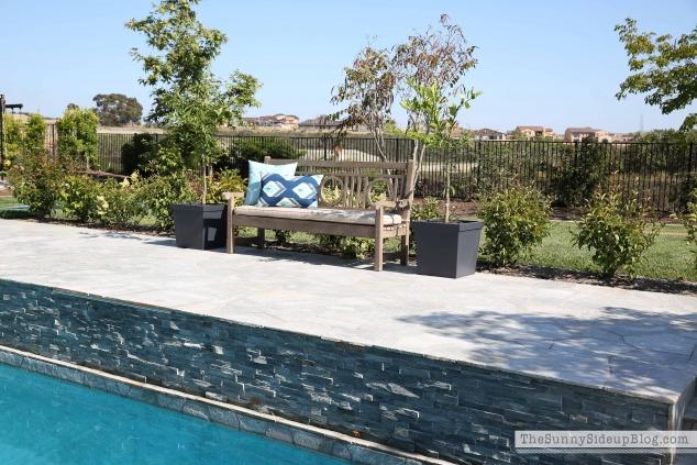 pool-bench