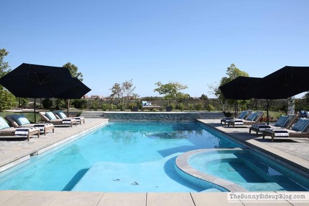 rectangle-pool