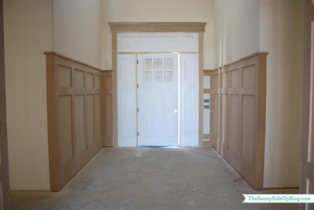 entry molding
