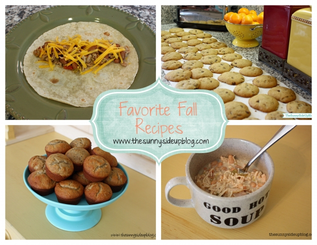 favorite-fall-recipes