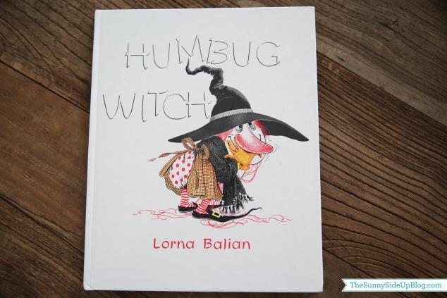 humbug-witch