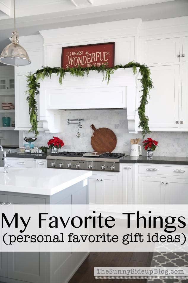 my-favorite-things