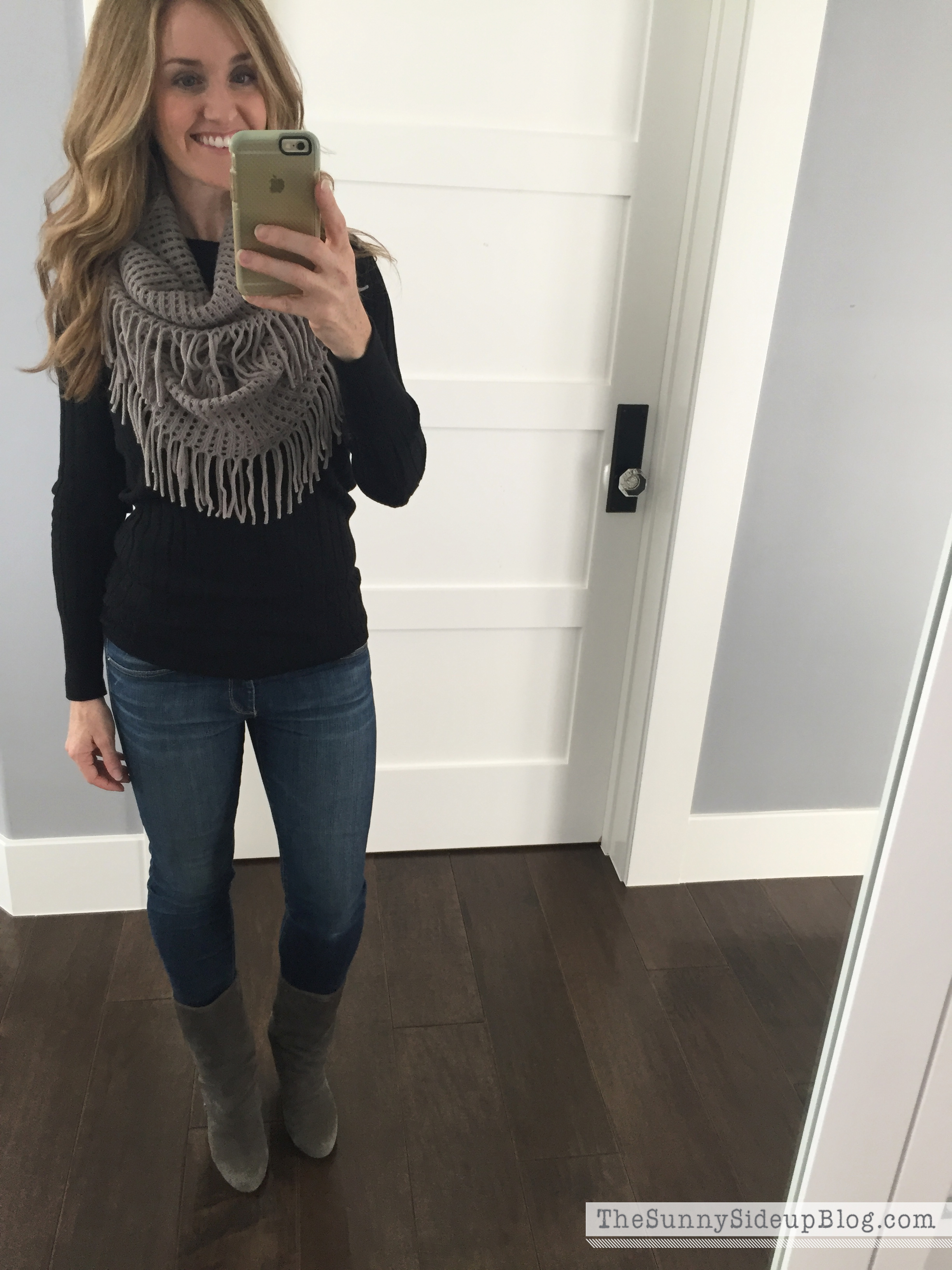 nordstroms infinity scarf
