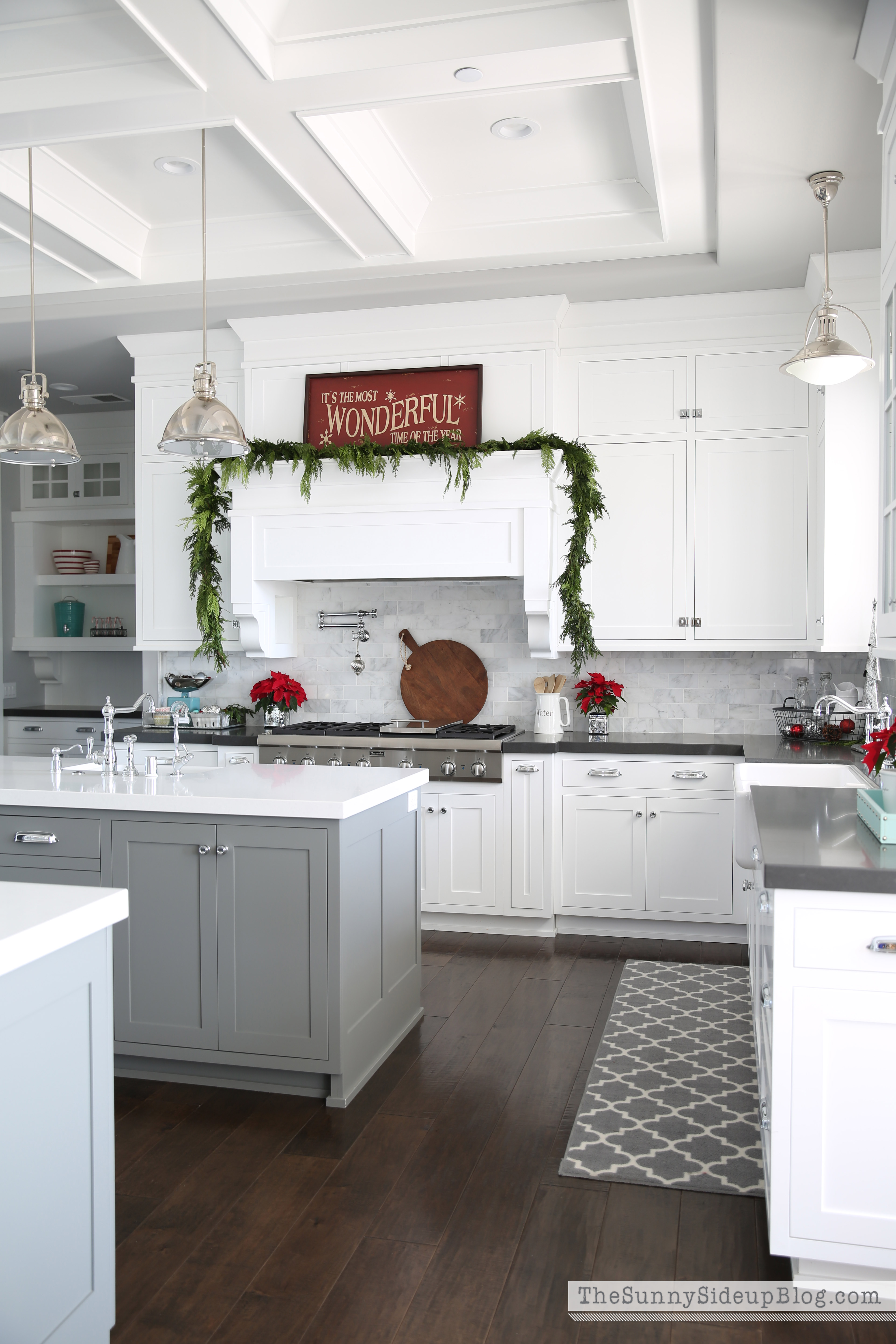 I Spy Design Series and Christmas Past